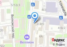 Компания «Пати Time» на карте
