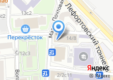 Компания «Гельветика-Трейдинг» на карте