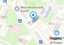 Компания «Бухгалтерия.ру» на карте