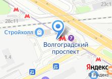 Компания «Магазин электротехники» на карте