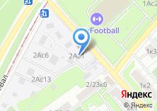 Компания «Гимназия №1404 Гамма» на карте