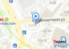 Компания «AutoРower2015» на карте