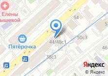 Компания «Профит Плюс» на карте