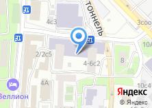 Компания «Сварка и контроль научно-учебный центр» на карте