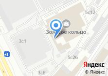 Компания «Sorry» на карте