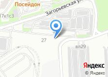 Компания «Lurg» на карте
