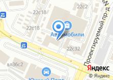 Компания «Auto-krep.ru» на карте