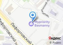 Компания «ATMStudio - Студия архитектуры и дизайна» на карте