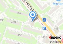 Компания «Магазин нижнего белья и текстиля для дома» на карте