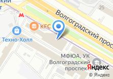 Компания «Autochip» на карте