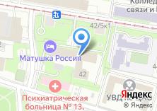 Компания «Строй Экспресс» на карте