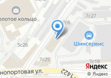 Компания «Столица Печати» на карте