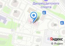 Компания «Детская поликлиника №100» на карте