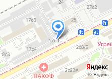 Компания «ПРИЧАЛ-АВТО» на карте