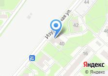 Компания «Ювелирный магазин» на карте
