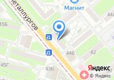 Компания «Фи-Фа» на карте