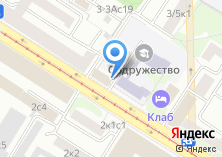 Компания «Офицерское» на карте