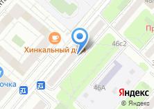 Компания «Корнеев и Компания» на карте