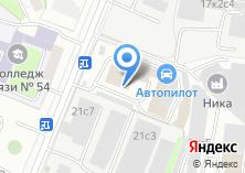 Компания «ДСН-Принт» на карте