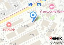 Компания «Kupibiju.ru» на карте