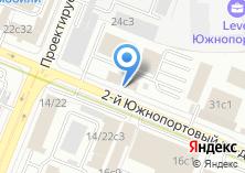 Компания «Хорошее Место» на карте