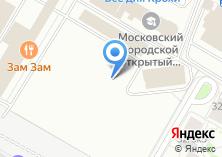 Компания «KremlinStore» на карте