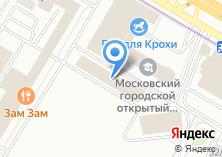 Компания «Стимул-АДВ» на карте