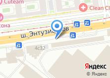 Компания «Автомойка Ильича» на карте