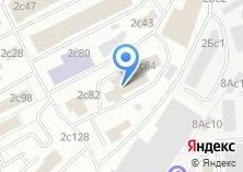 Компания «City Project» на карте