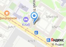 Компания «Кулинария на Красноказарменной» на карте