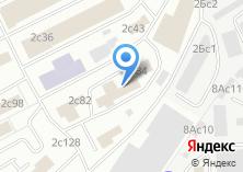Компания «Prometey-Group» на карте