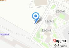 Компания «Клуб боевых искусств Цюань шу» на карте