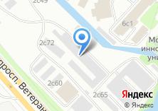 Компания «Корр-Авто» на карте