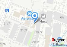 Компания «Folmagaut.ru» на карте