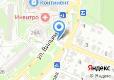 Компания «АЗС Транзит-Нефть» на карте