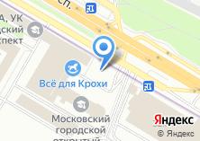 Компания «Telelux.ru» на карте