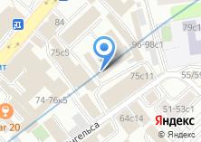 Компания «Гильдия независимых консультантов» на карте