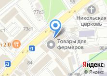 Компания «ДДЦ» на карте