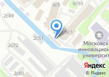 Компания «Моноплакс» на карте