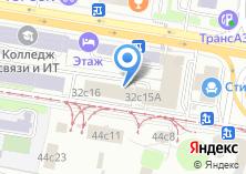 Компания «СТАЛЬНОЙ ВЫБОР» на карте