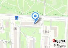 Компания «АДВАНТА» на карте