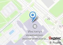 Компания «Auto-Brilliance.ru» на карте