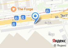 Компания «На Колесах.ru» на карте