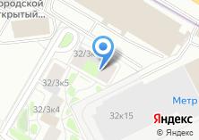 Компания «Альянс-Трэйд» на карте