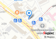 Компания «Киоск по продаже мороженого» на карте