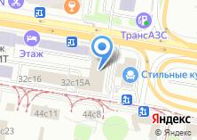 Компания «OZKprint» на карте