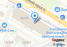 Компания «Твой пирог» на карте
