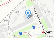 Компания «Живой музей старинных музыкальных инструментов Алексея Палагина» на карте