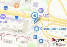 Компания «Киоск по ремонту обуви на Нижегородской» на карте