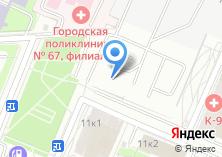 Компания «РолХолдинг - Рольставни и ворота» на карте